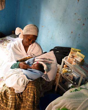 Babybox compassioncadeaus