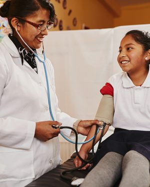 Medisch pakket Compassioncadeaus