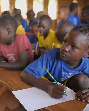Onderwijspakket Compassioncadeaus