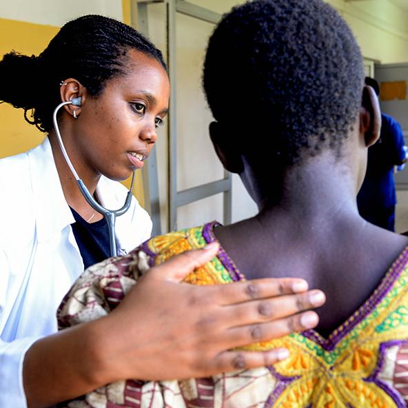 Ziekenhuisbehandeling compassioncadeaus