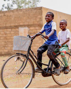 fiets compassioncadeaus